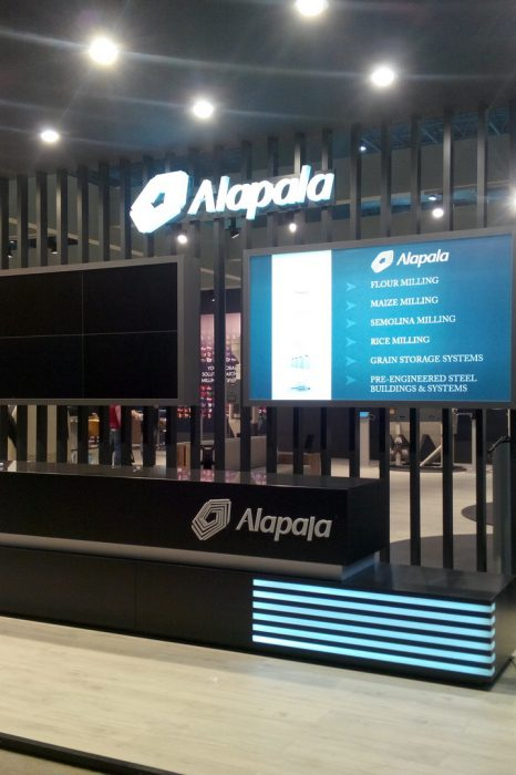 ALAPALA GROUP