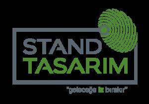 stand tasarım logo