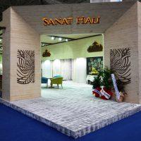 SANAT HALI