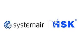 systemair-hsk logo